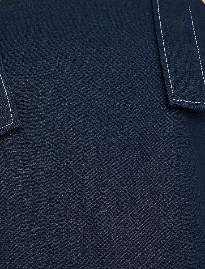 Askılı Bluz