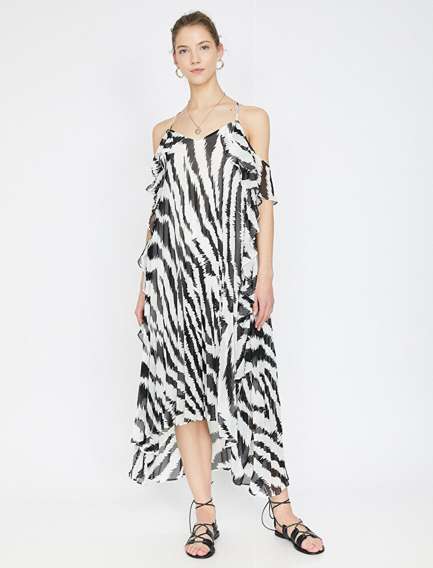 The Maxi Dress - Maksi Elbise