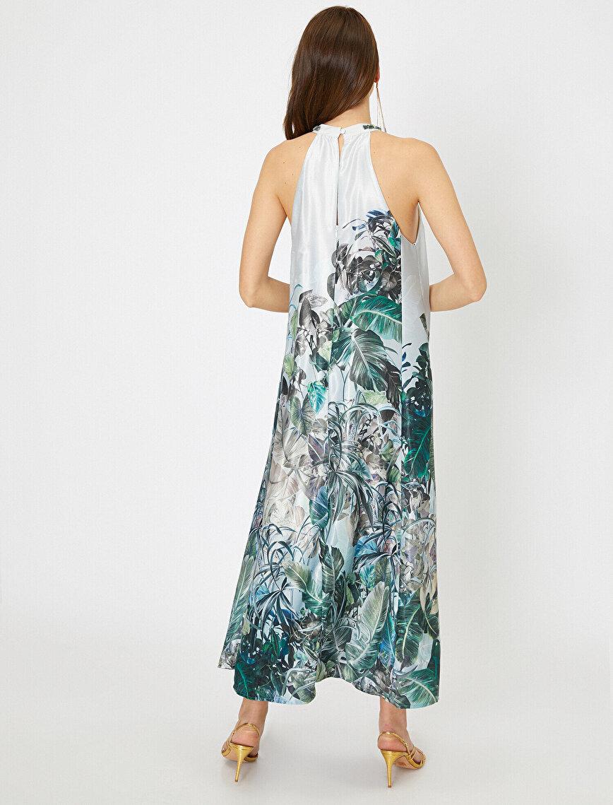 Arzu Sabancı for Koton Dress