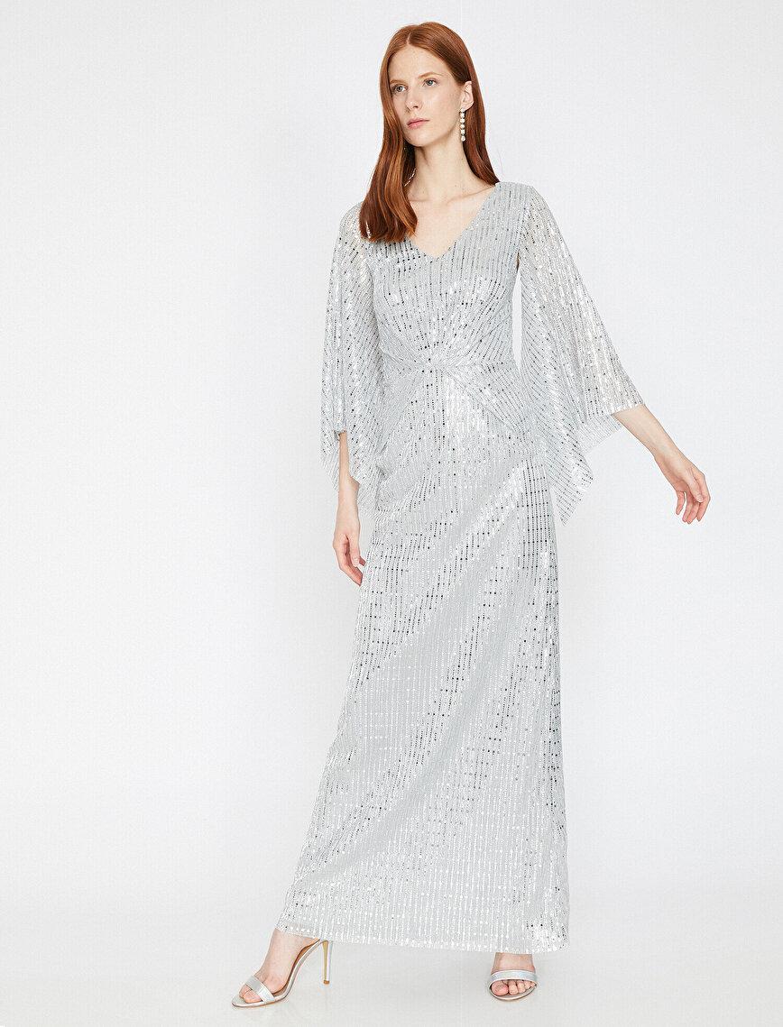 Drow String Dress