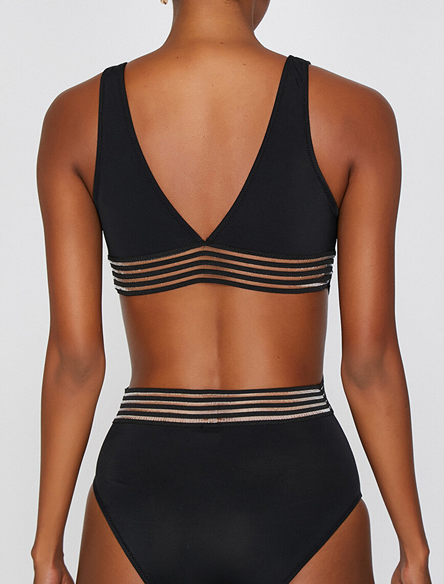 Wire Soft Swimsuit