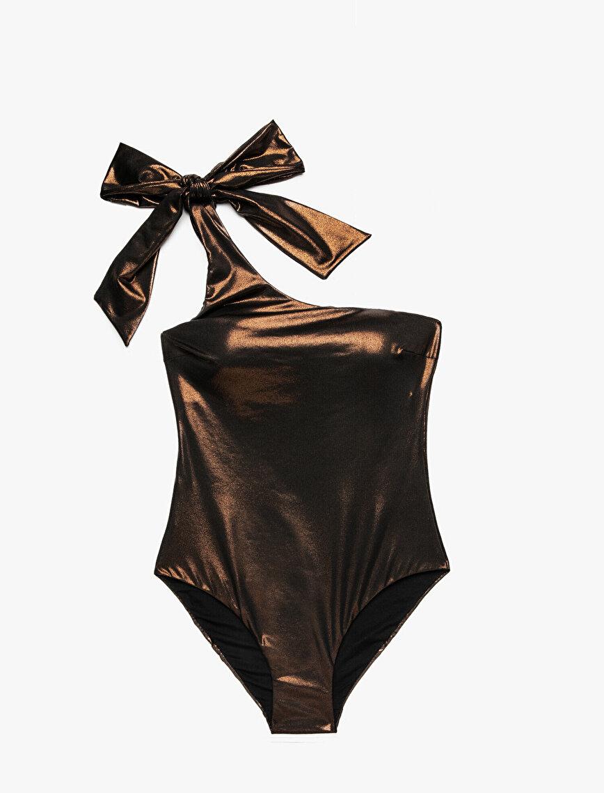 Arzu Sabancı for Koton Swimsuit