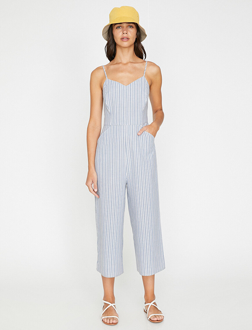 The Natural Look Jumpsuits