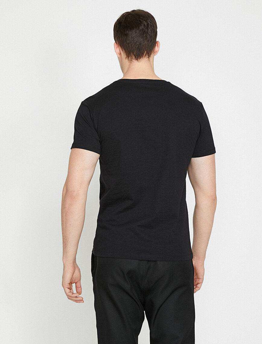 Emoji Licenced Printed T-Shirt