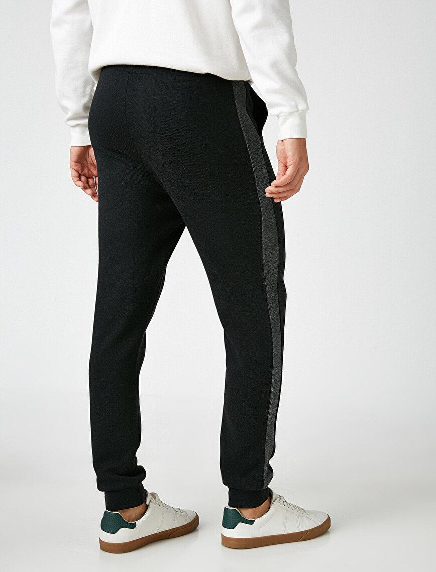 Striped Joggings Pants