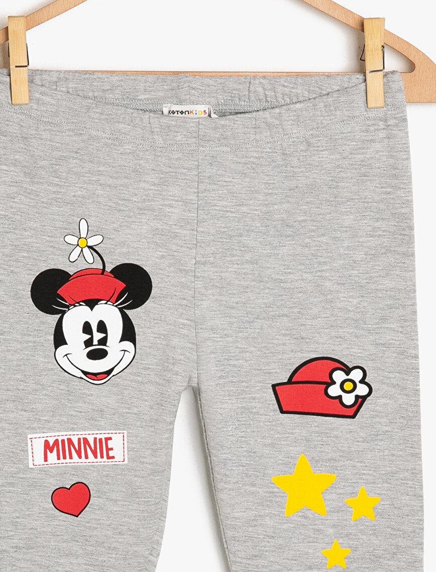 Minnie by Koton Tayt