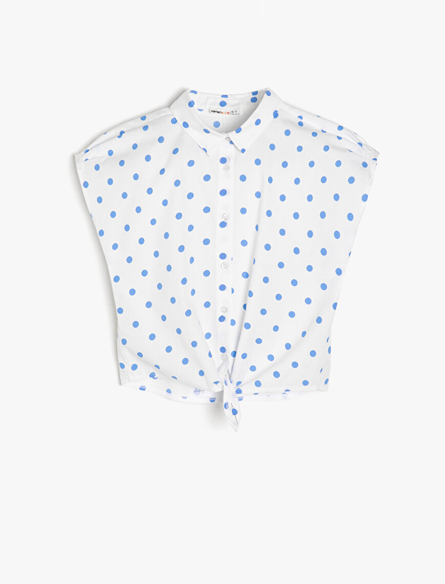 Dotted Shirt