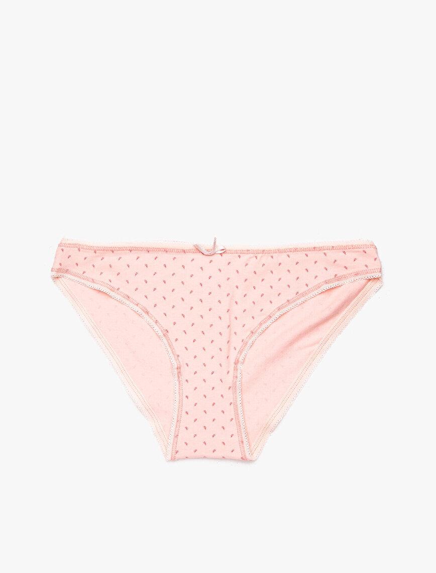 3 Pack Brief Panties