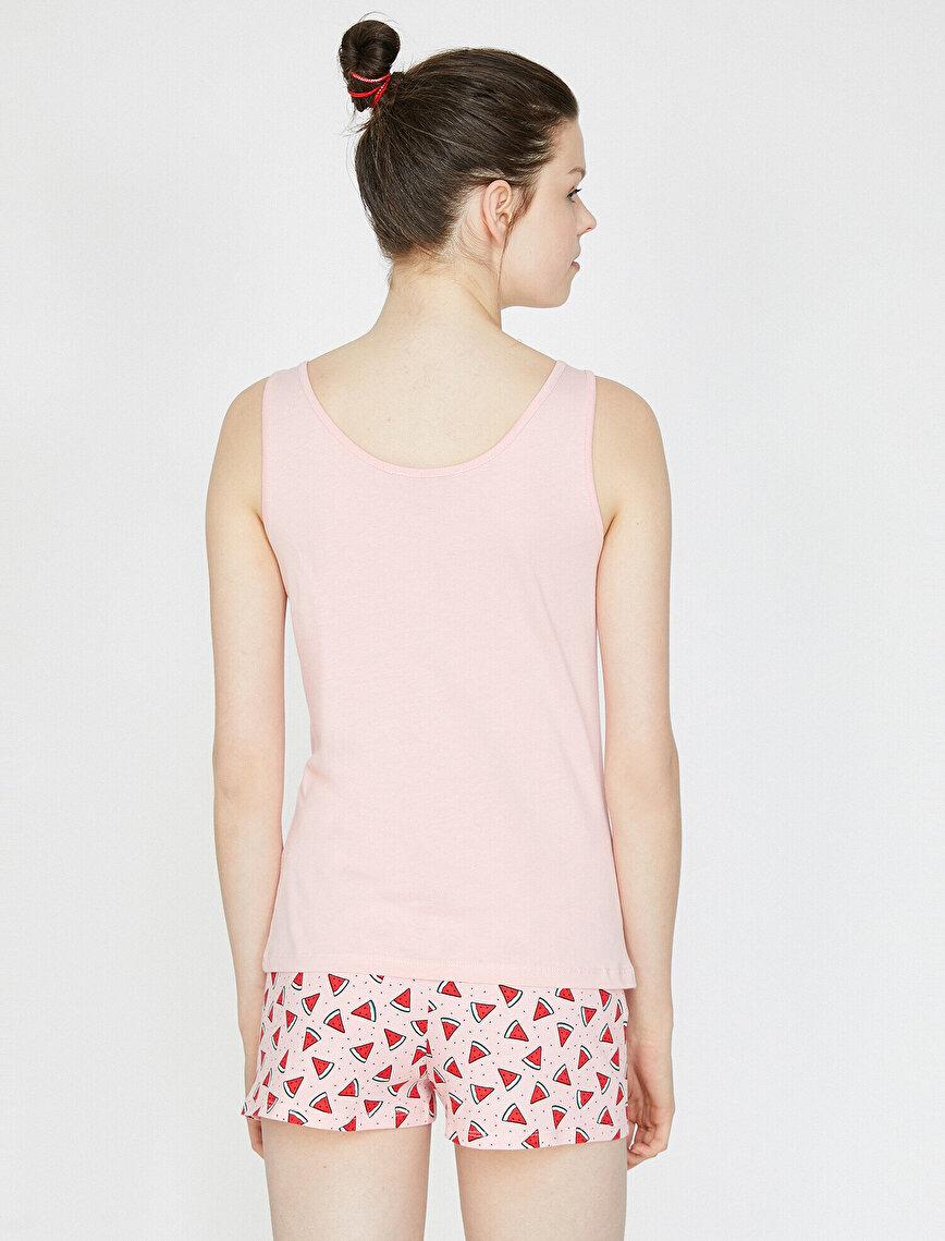 Printed Pyjama Sets