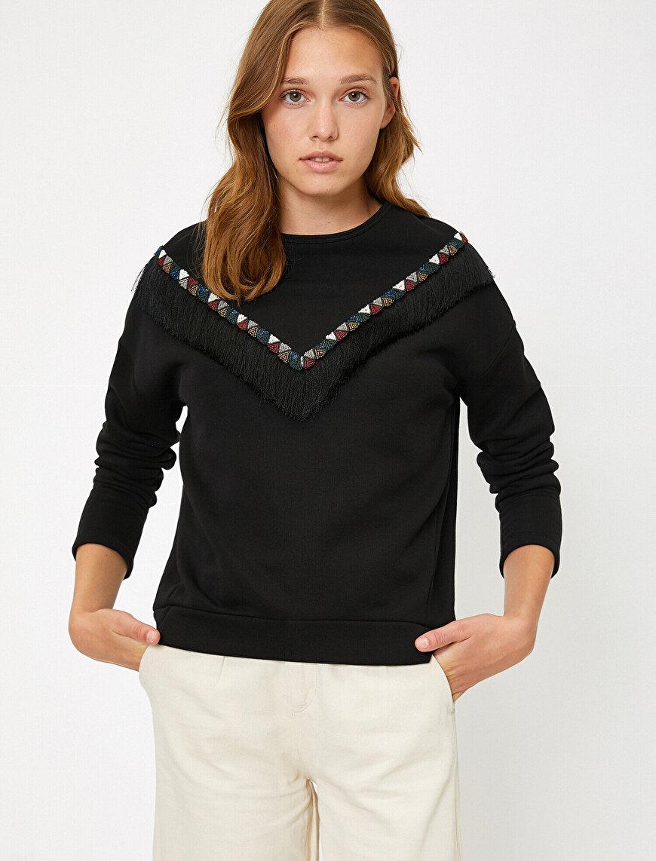 El Emeği Sweatshirt