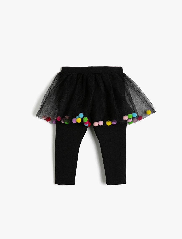 Leggins Skirt