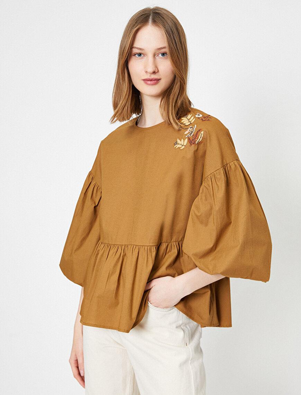 El Emeği Bluz