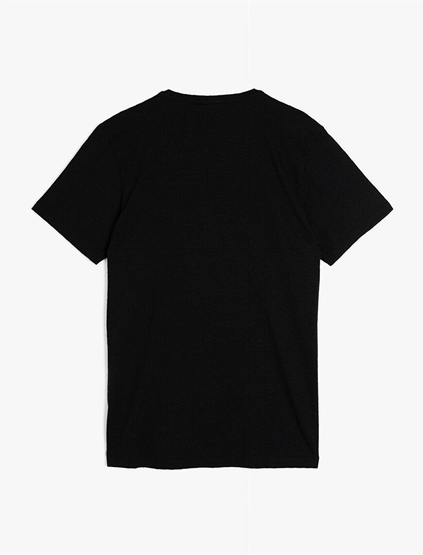 Simpson Lisanslı Baskılı Tişört