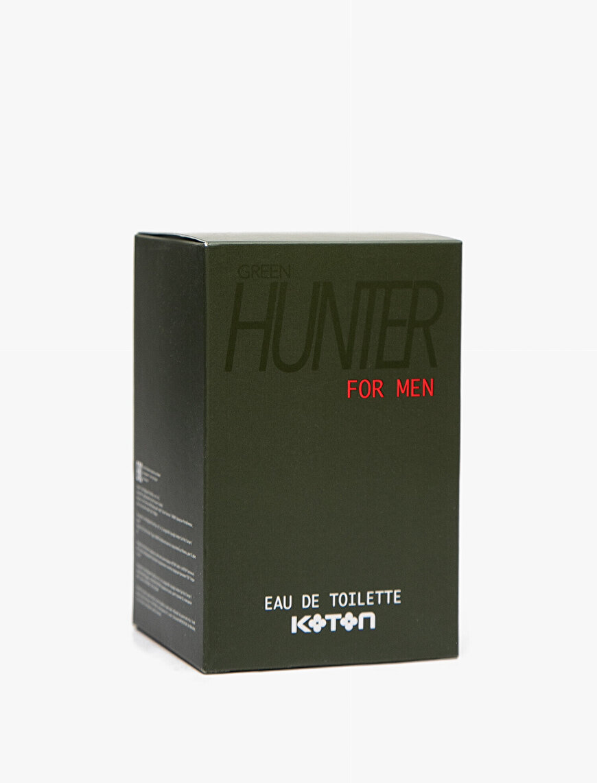 Green Hunter Parfüm 100 ML