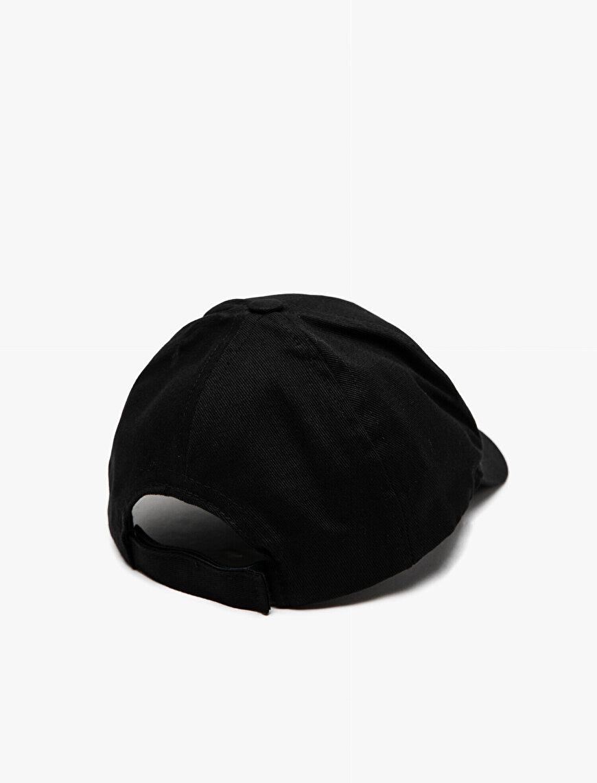 Atatürk İmzası Baskılı Şapka