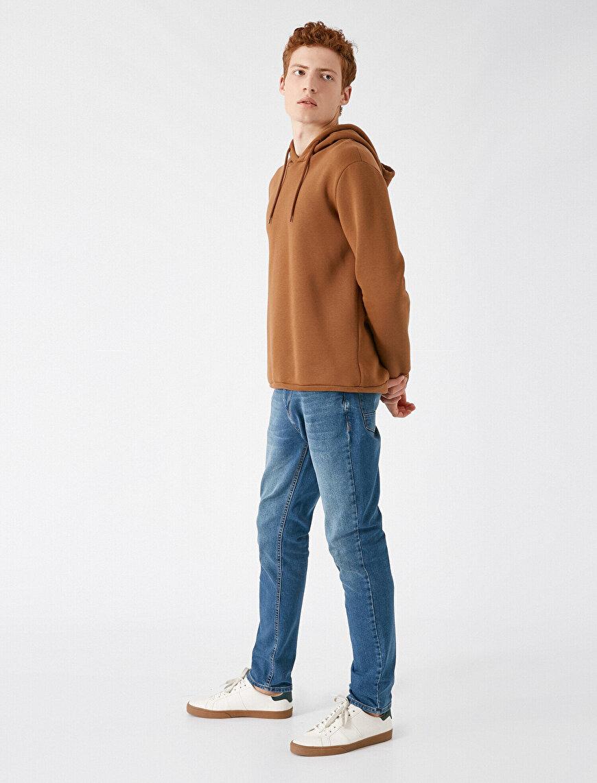 Ultra Stretch Skinny Fit Jean Pantolon
