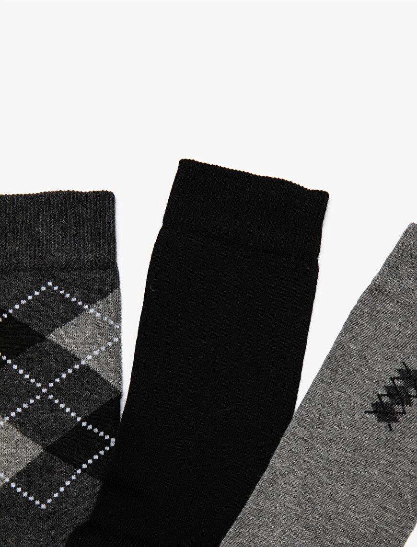 Men 5 Pack Socks
