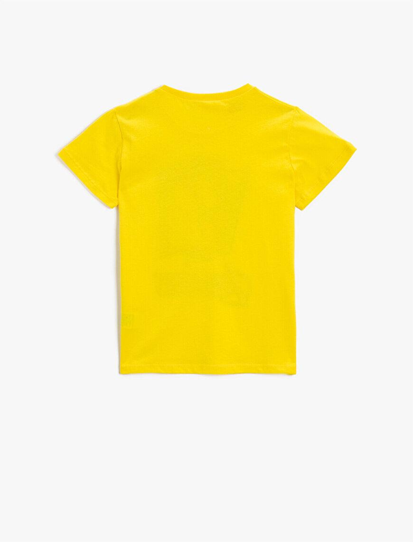 Avengers Tişört Lisanslı Pamuklu