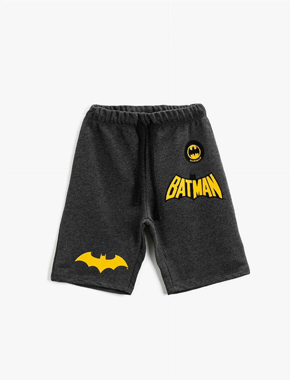 Batman Shorts Licensed Printed