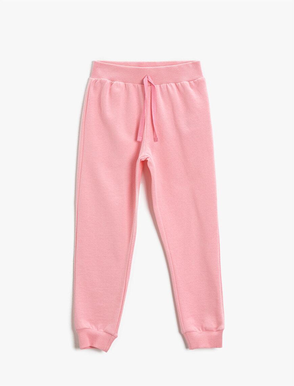Cotton Sweatpants