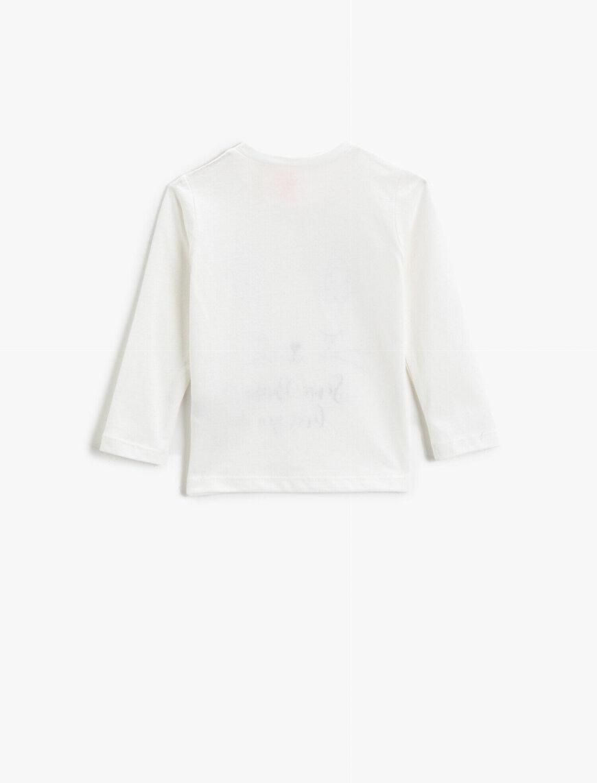 Bunny Printed T-Shirt Cotton