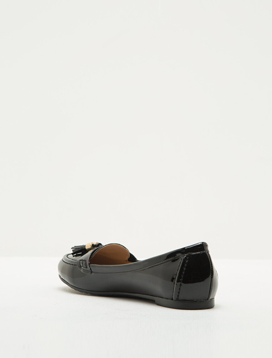 Bow Detailed Flats