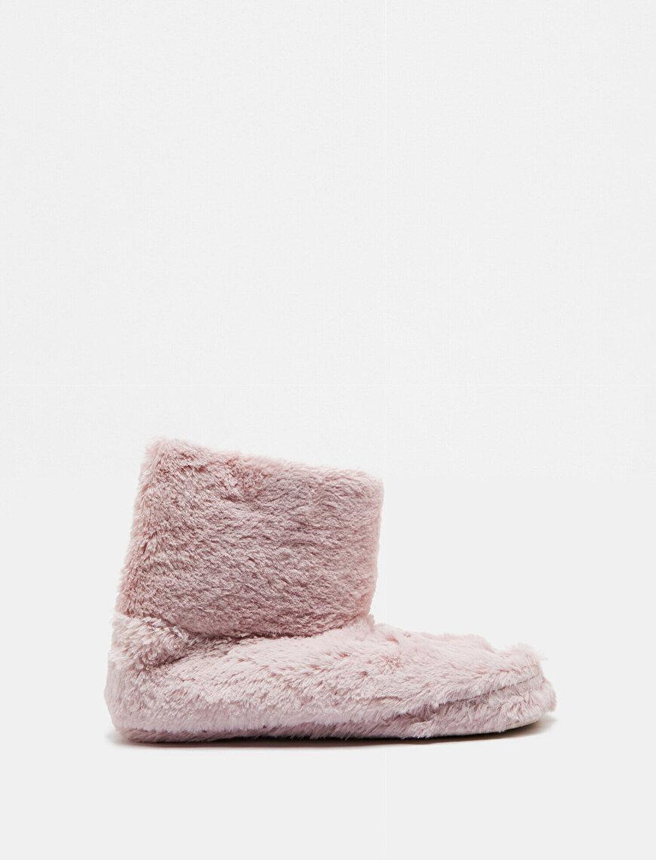 Plush Home Shoes