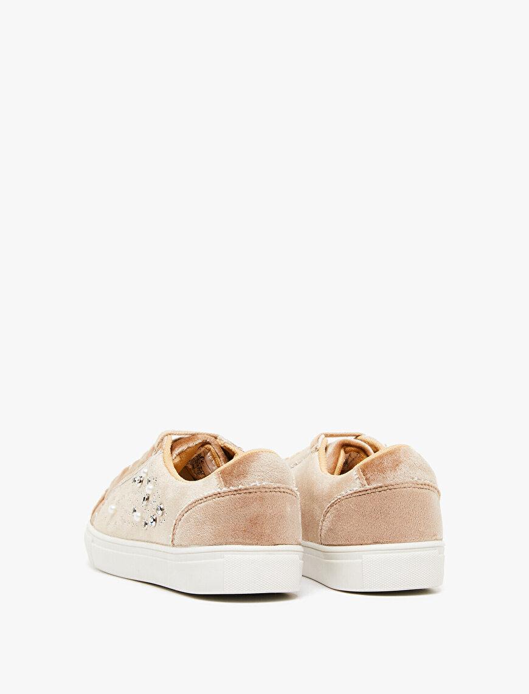 İnci Detaylı Ayakkabı