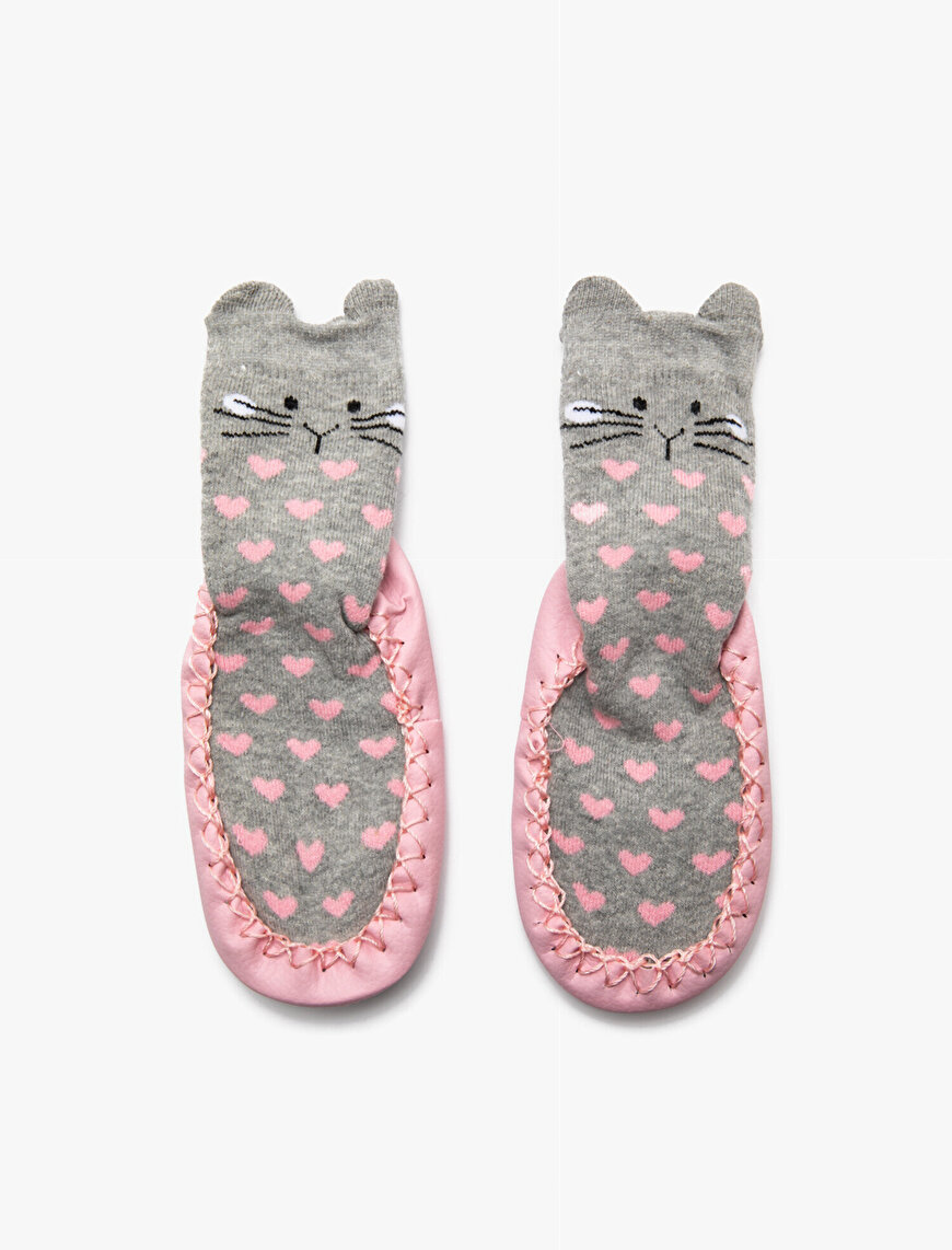 Baby Girls Pack Socks