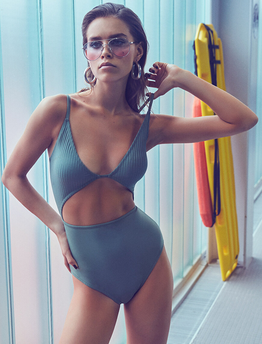 Wire Soft Swimsuits